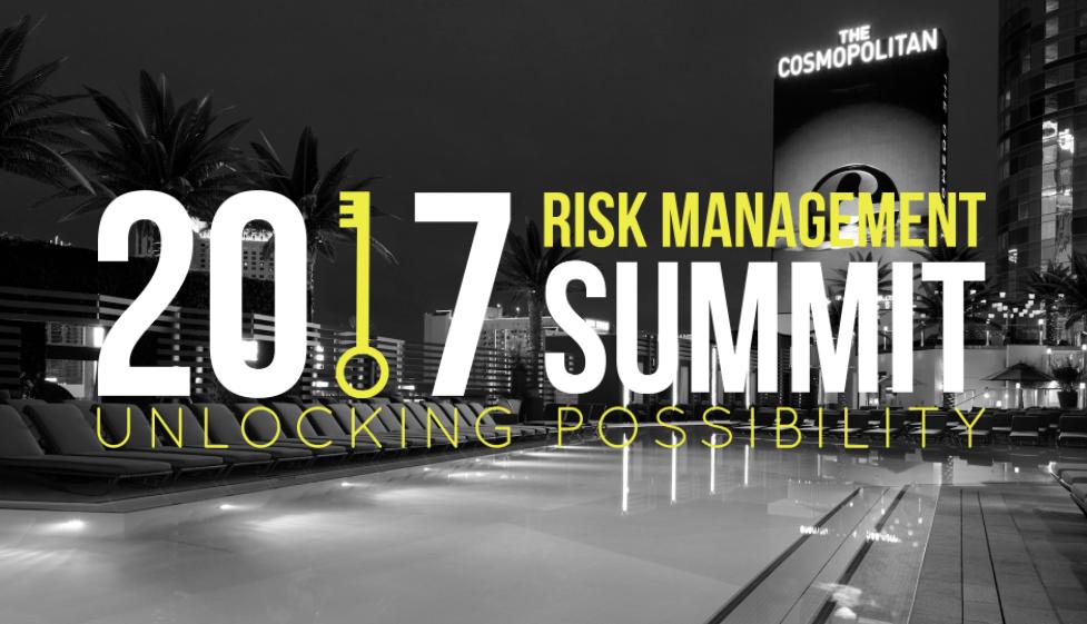 2017 Risk Management Summet