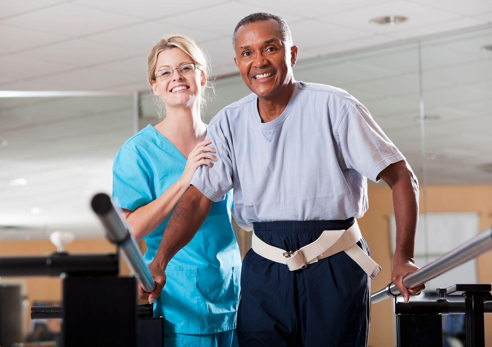Home Rehabilitation Equipment Geriatric General Physical Therapy Bte Employment Testing